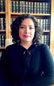 Eloísa Arrevillaga Serrano